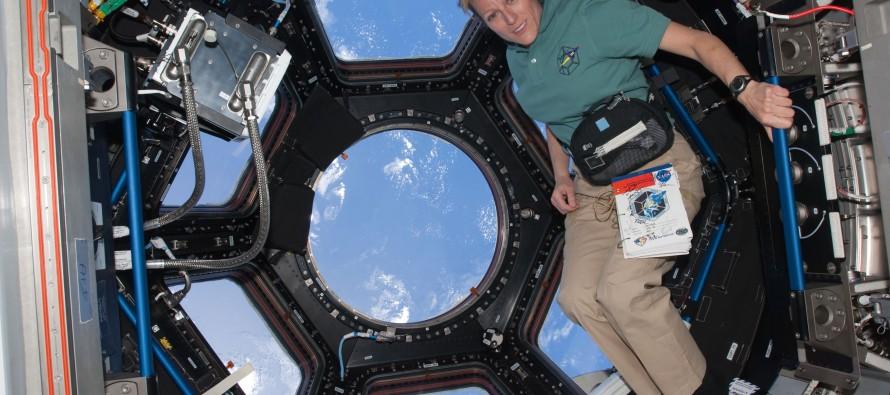 international space station speed - photo #16